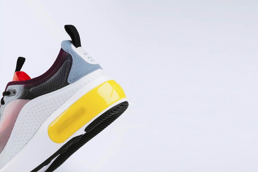 Sneakers; wel of niet?